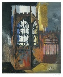 Coventry Cathedral, 15 November 1940 - click to enlarge