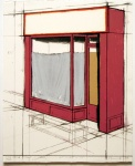 Pink Store Front, Project from Marginalia: Hommage to Shimizu - click to enlarge