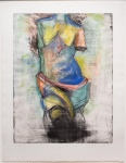 The French Watercolor Venus - click to enlarge