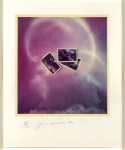 Photo Cloud (Purple), 1969 - click to enlarge