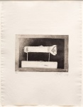 Flashlight, 1st Etchings, 2nd State, 1967-69 - click to enlarge