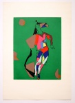 Arlecchino (Harlequin), 1974 - click to enlarge