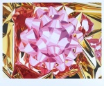 Pink Bow, from Celebration Series - click to enlarge