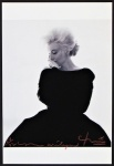 Marilyn: Dior Dress - click to enlarge