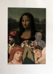 Mona Lisa - click to enlarge
