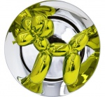 Balloon Dog (Yellow) - click to enlarge