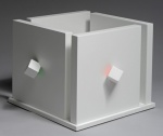Cube atmosphére chromoplastique - click to enlarge