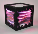 Mini voxels light red - click to enlarge