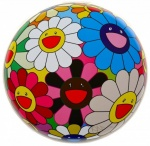 Flower Ball (Algae Ball)  - click to enlarge