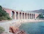 Antheor Viaduct - click to enlarge
