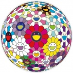 Flowerball: Open Your Hands Wide - click to enlarge