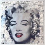 MARILYN SILVER (MIXED MEDIA) - click to enlarge