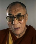 Dalai Lama - click to enlarge