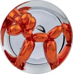 Balloon Dog (Orange) - click to enlarge