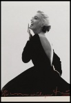 Marilyn: Dior Dress (III) - click to enlarge