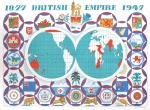 British Empire 1877-1947 - click to enlarge