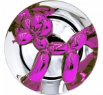 Balloon Dog (Magenta) - click to enlarge