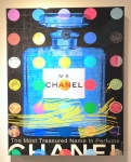Chanel Nr. 5 black - click to enlarge