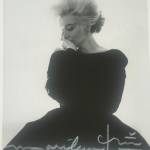 Marilyn in Vogue (1962) - click to enlarge