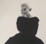 Marilyn Rare Black Dress Large - click to enlarge