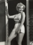 Marilyn Monroe. Bungalow - click to enlarge