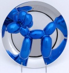 Balloon Dog (Blue) - click to enlarge