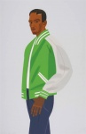 Green Jacket - click to enlarge
