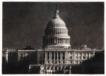 Study of the Capitol - click to enlarge