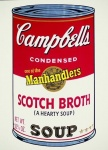 Campbell's Soup II: Scotch Broth - click to enlarge
