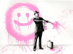Spray Happiness Pink - click to enlarge