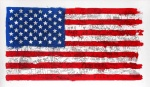 American flag - click to enlarge