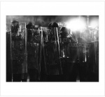 Untitled (Riot Cops) - click to enlarge