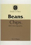 Beans and Chips, from The Last Supper - click to enlarge