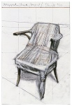 Wrapped Chair (Project) - click to enlarge
