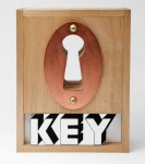 Key box - click to enlarge