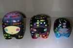Russian Nesting Dolls (Matryoshka Dolls) - click to enlarge