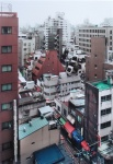 Tokyo (Suburb of Bunkyo) - click to enlarge