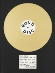 Gold Disc  - click to enlarge