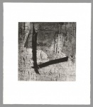 Homage to Franz Kline (Lima 89 - 1975) - click to enlarge
